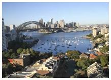DrainWorks - Service Areas - North Shore Sydney