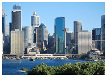 DrainWorks - Service Areas - Inner Sydney