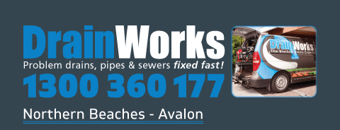 DrainWorks ? Avalon ? Northern Beaches Sydney